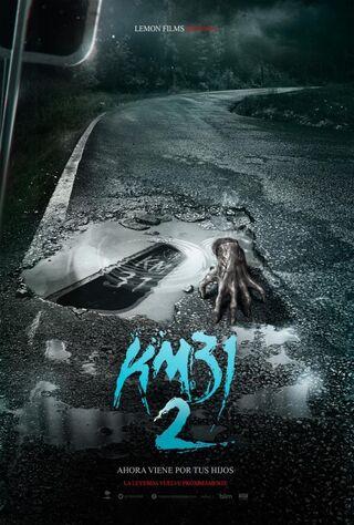Km 31-2 (2017) Main Poster