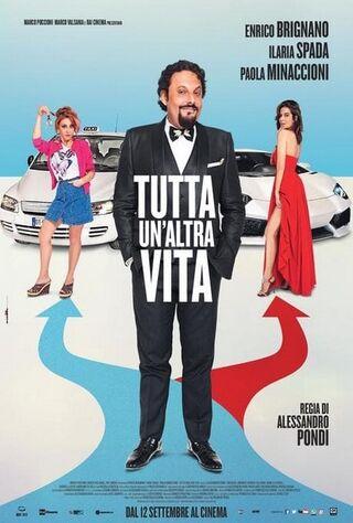 Tutta Un'altra Vita (2019) Main Poster