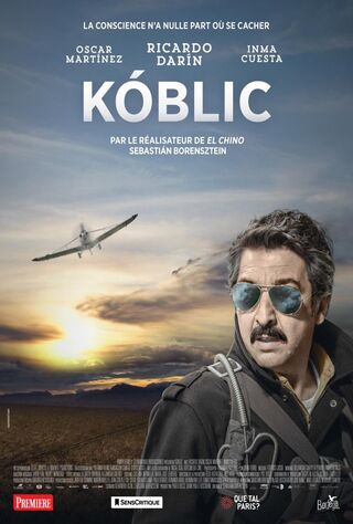 Kóblic (2016) Main Poster