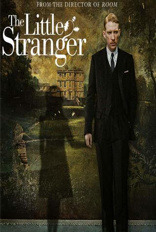 The Little Stranger (2018) Main Poster