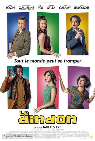 Le Dindon (2019) Main Poster