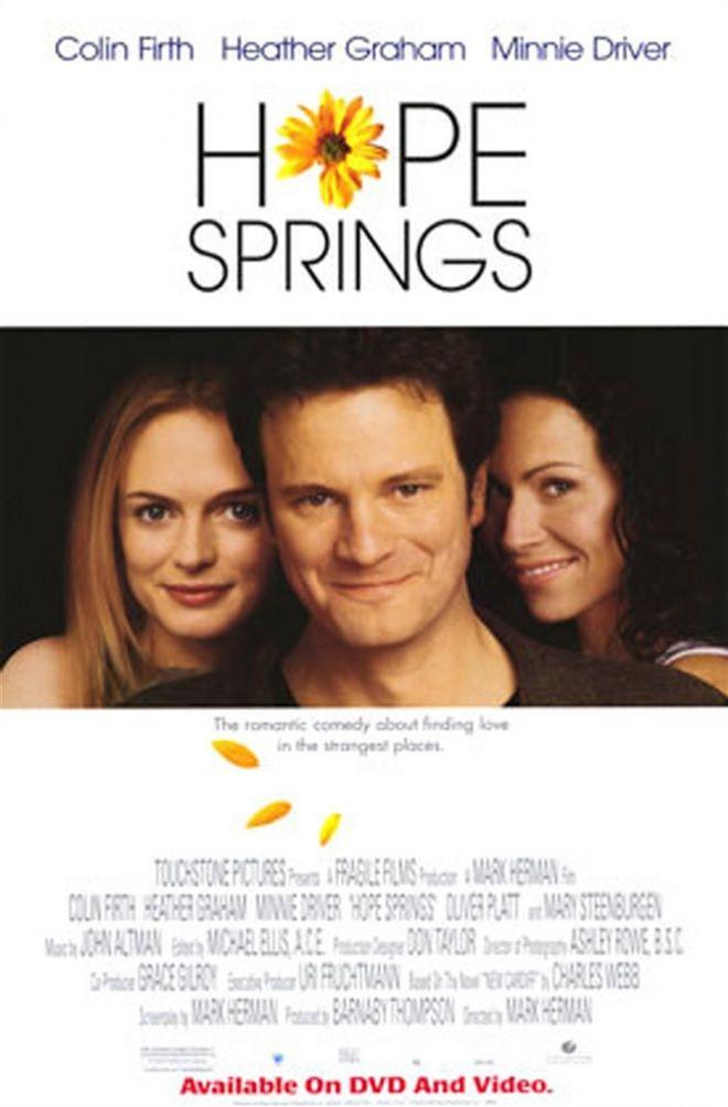 Hope Springs (2003) Poster #2