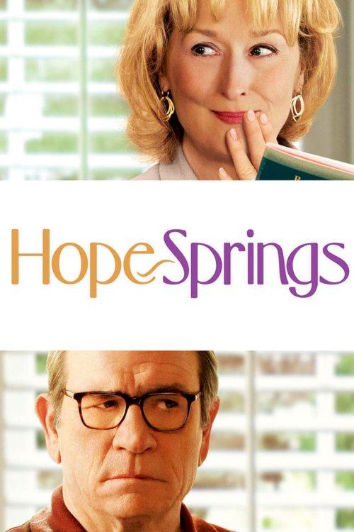 Hope Springs (2003) Poster #3