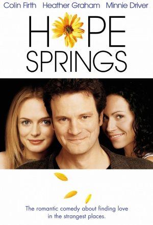 Hope Springs (2003) Main Poster