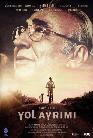 Yol Ayrimi (2017) Main Poster