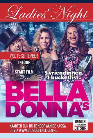 Bella Donna's (2017) Main Poster