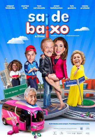 Sai De Baixo: O Filme (2019) Main Poster