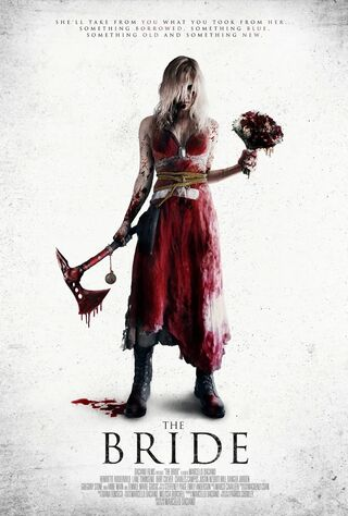 The Bride (2016) Main Poster