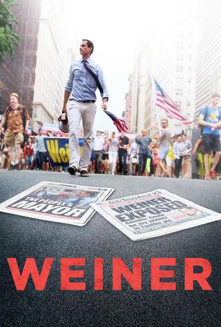 Weiner (2016) Main Poster