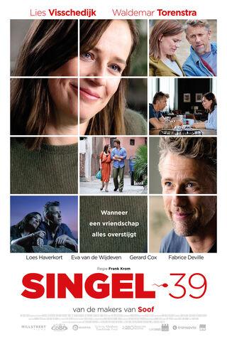Single Street (2019) Main Poster