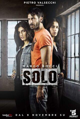Solo (2016) Main Poster