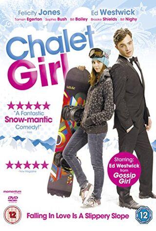 Chalet Girl (2011) Main Poster