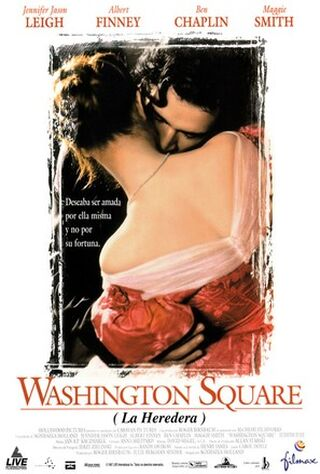 Washington Square (1997) Main Poster