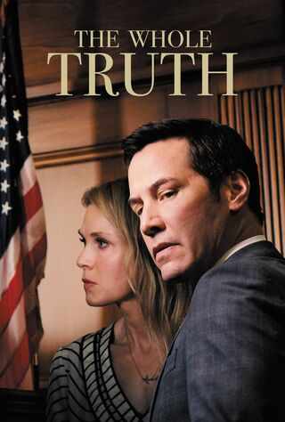 The Whole Truth (2016) Main Poster
