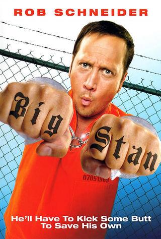 Big Stan (2008) Main Poster