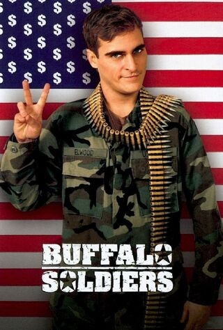 Buffalo Soldiers (2002) Main Poster