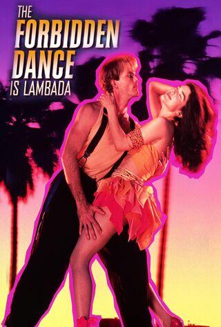 The Forbidden Dance (1990) Main Poster