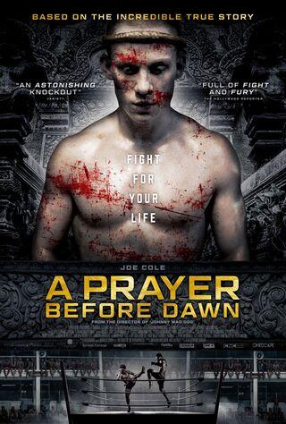 The Prayer (2018) Main Poster