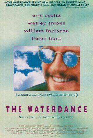The Waterdance (1992) Main Poster