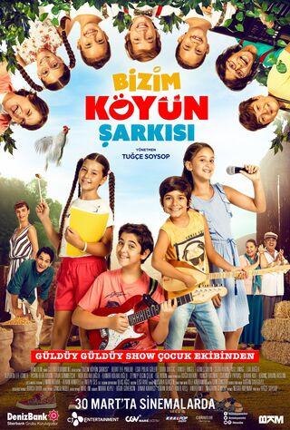 Bizim Köyün Sarkisi (2018) Main Poster