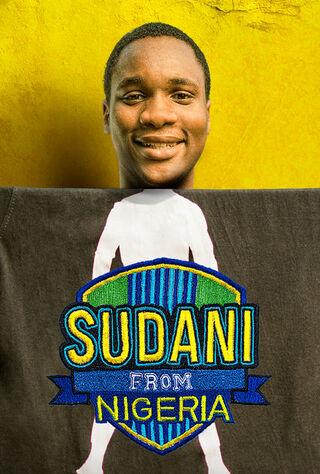 Sudani From Nigeria (2018) Main Poster