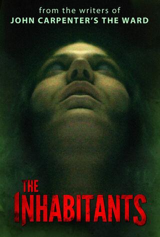 The Inhabitant (2019) Main Poster