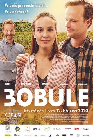 3Grapes (2020) Main Poster