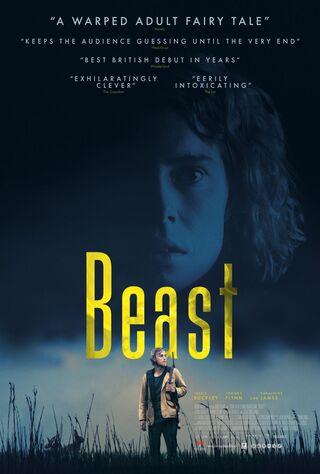 Beast (2018) Main Poster