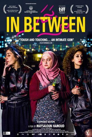 In Between (2017) Main Poster