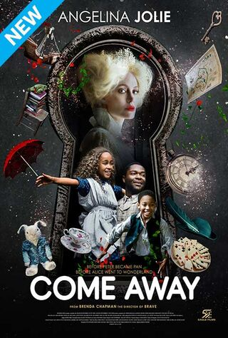 Come Away (2020) Main Poster