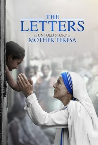The Letters (2015) Main Poster