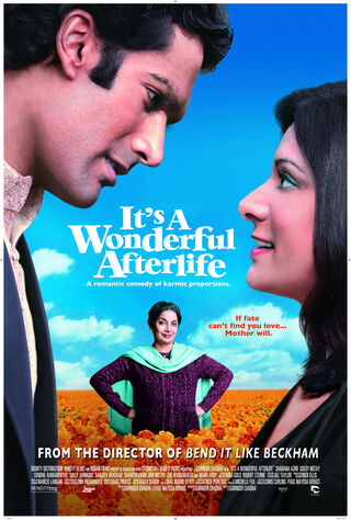 It's A Wonderful Afterlife (2010) Main Poster