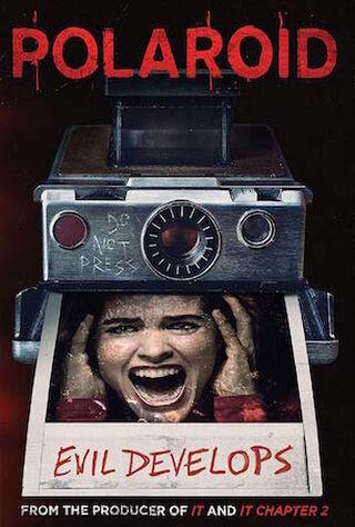 Polaroid (2019) Main Poster