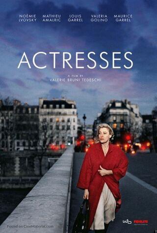 Actresses (2007) Main Poster