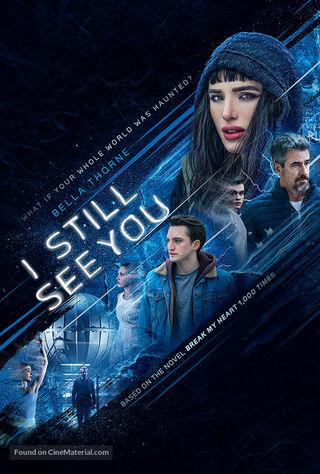 I Still See You (2018) Main Poster