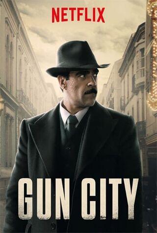 Gun City (2018) Main Poster