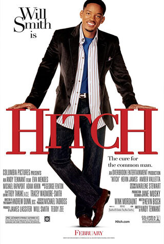 Hitch (2005) Main Poster