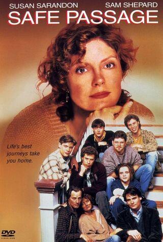 Safe Passage (1995) Main Poster