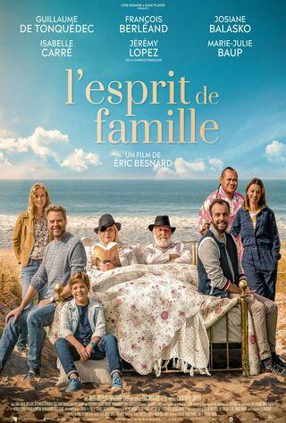 L'esprit De Famille (2020) Main Poster