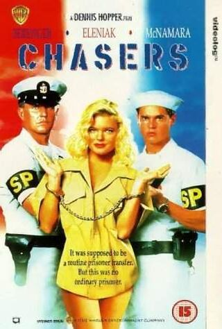 Chasers (1994) Main Poster