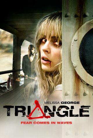 Triangle (2009) Main Poster
