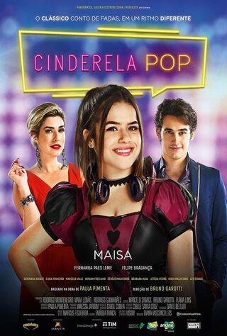 DJ Cinderella (2020) Main Poster