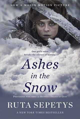 Ashes In The Snow (2018) Main Poster