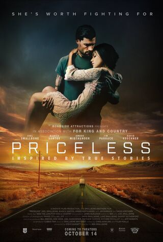 Priceless (2016) Main Poster