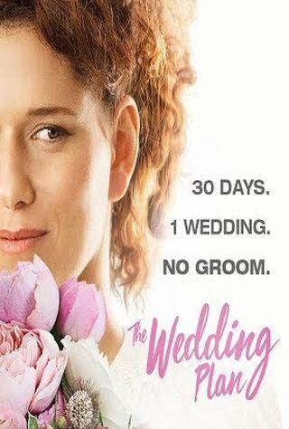 The Wedding Plan (2016) Main Poster