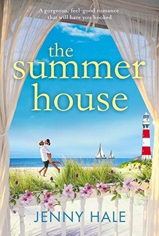 The Summer House (2019) Main Poster