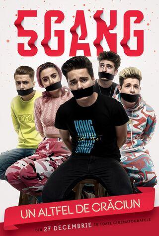 5Gang (2019) Main Poster