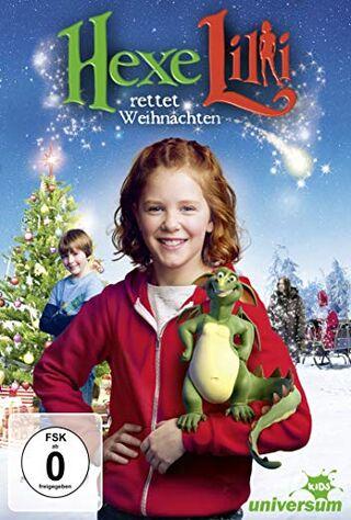 Hexe Lilli Rettet Weihnachten (2017) Main Poster