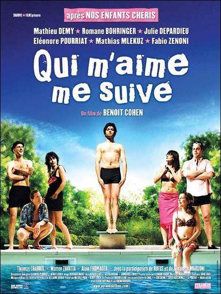 Qui M'aime Me Suive! (2019) Poster #3