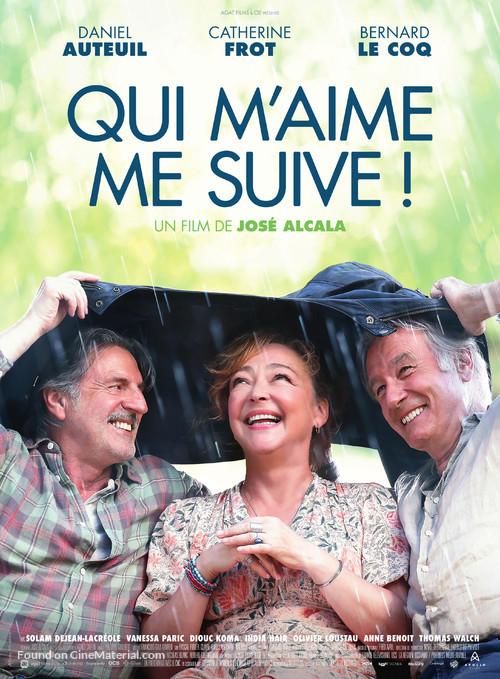 Qui M'aime Me Suive! (2019) Poster #4